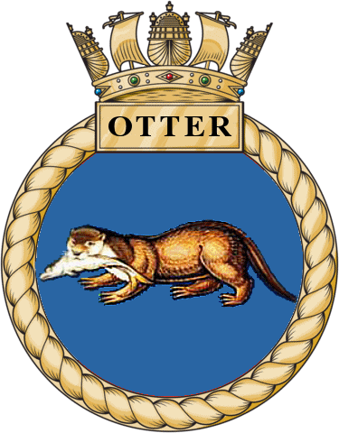 Submarine Badges