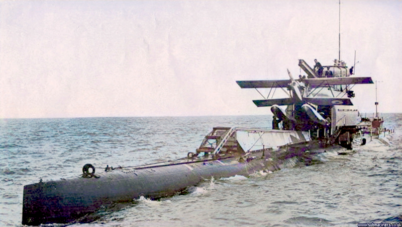 M2 recovering plane