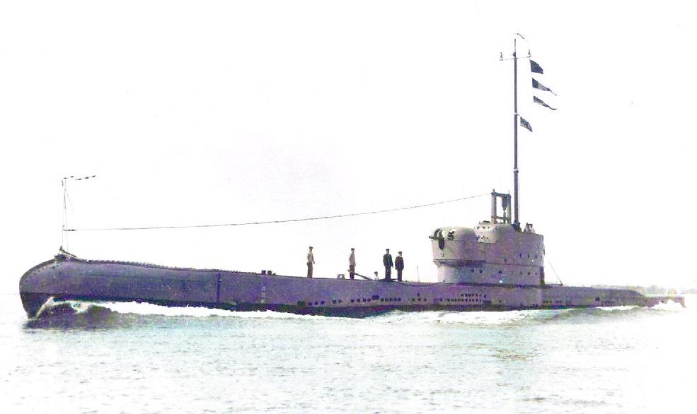 Parthian (N75)