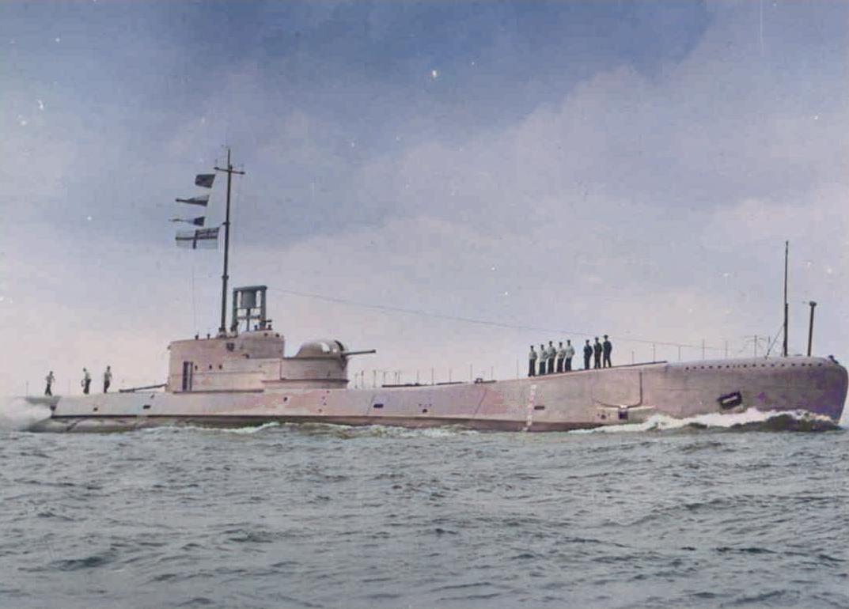 Thames (N71)