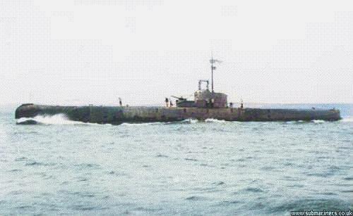 Cachalot (N83)