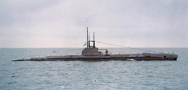 Sea Wolf (N47)