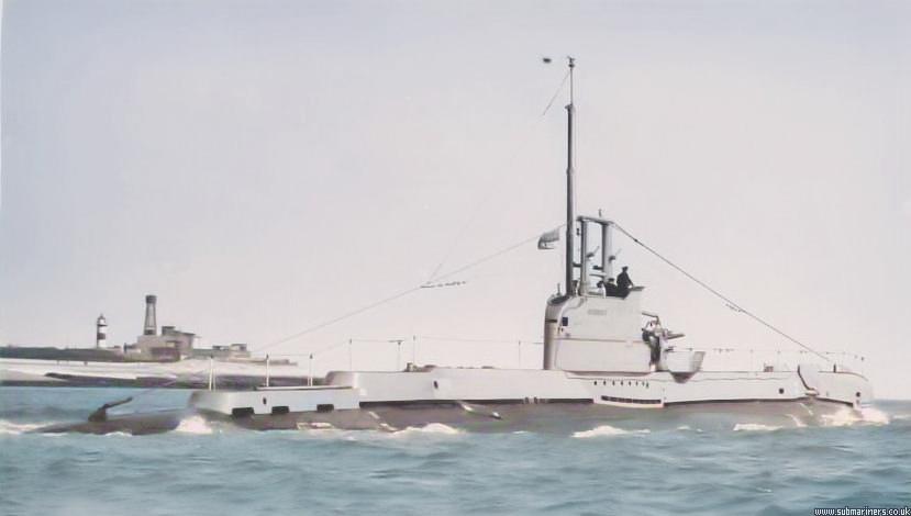Sterlet (N22)