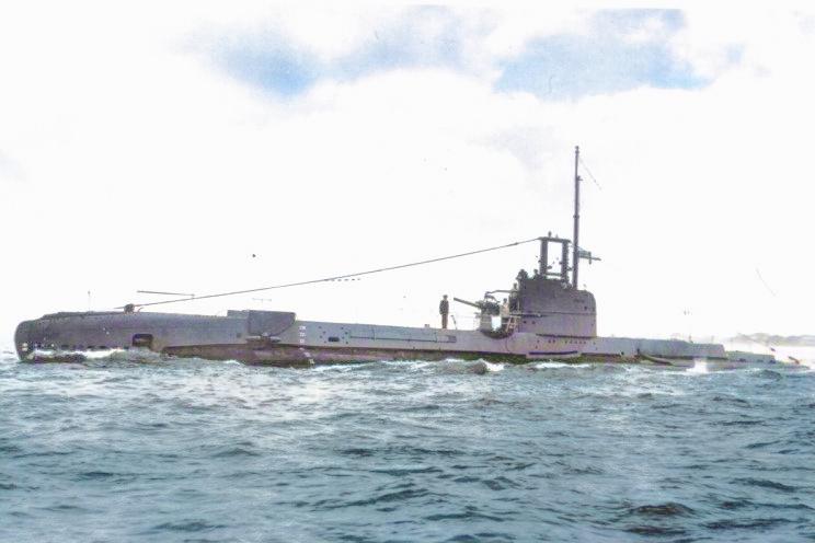 Sunfish (N81)