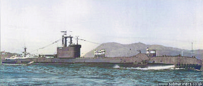 Sentinel (P256)