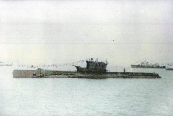Murat Reis 1942