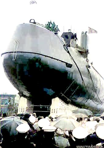 Warspite (S103)
