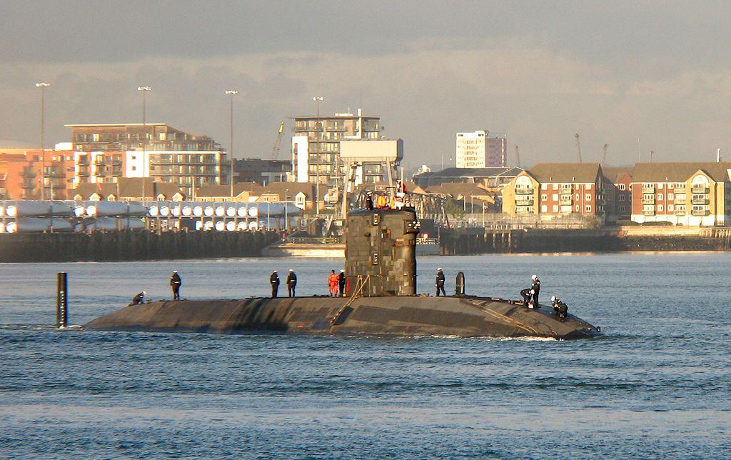 Trafalgar departing 38 berth Southampton Docks, UK, 10th Dec 2008