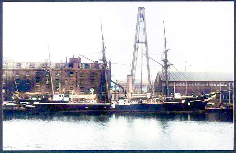 1898 - 1921: Rosario