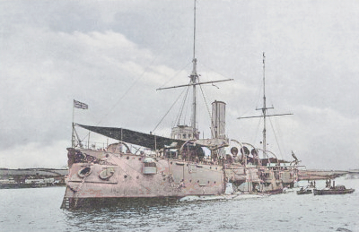 1885 - 1920: Thames