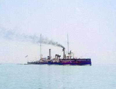 1882 - 1919: Hebe