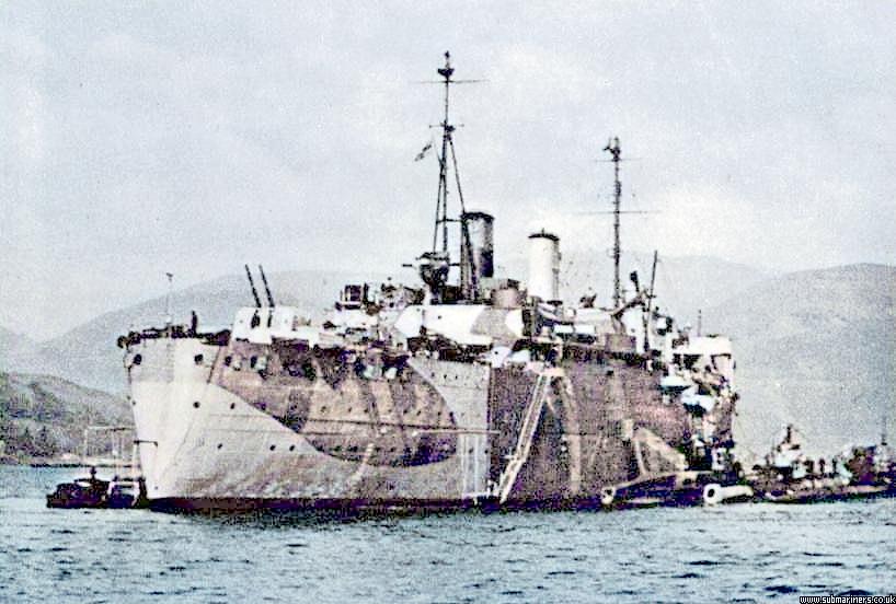 1938 - 1978: Forth (F04)
