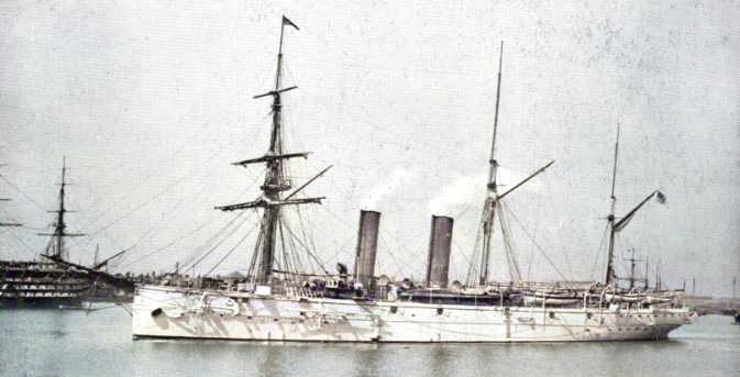 Mercury - 1878