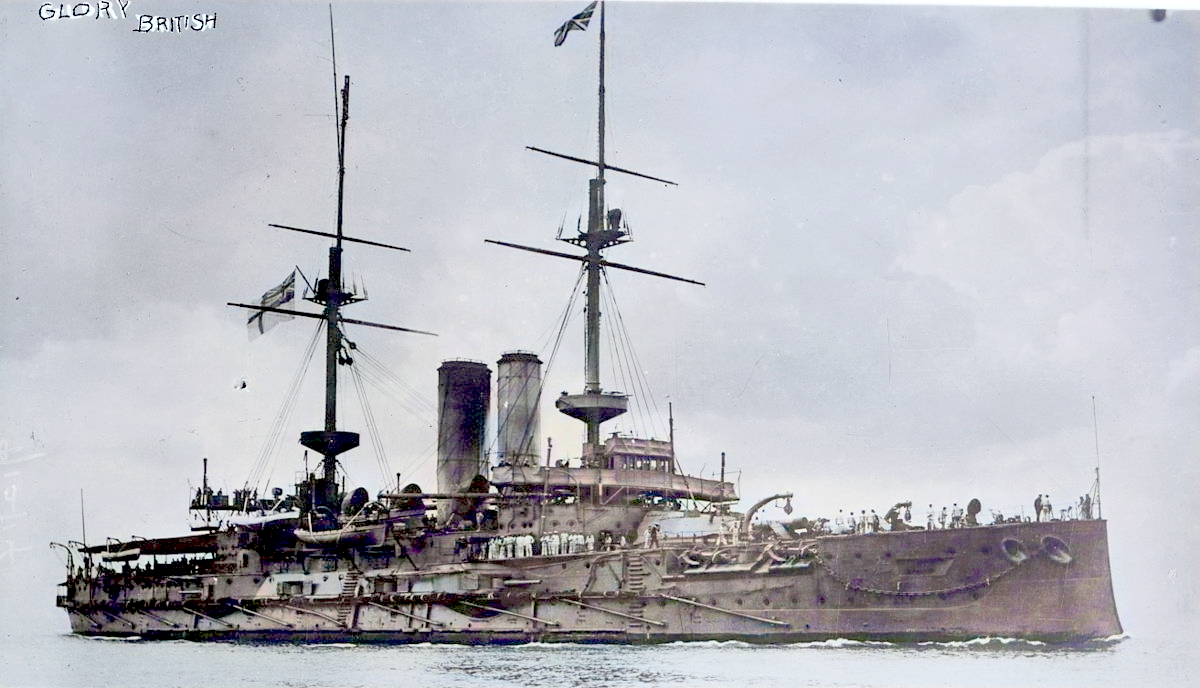 HMS Glory