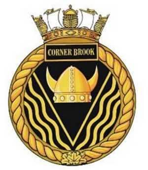 HMCS Cornerbrook