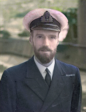 Lieutenant Commander Malcolm Wanklyn, VC, DSO and Two Bars, Royal Navy